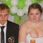 Фотографии с провинциальных свадеб