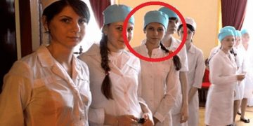 «Всего лишь медсестра» — крик души медсестры взорвал Фейсбук!