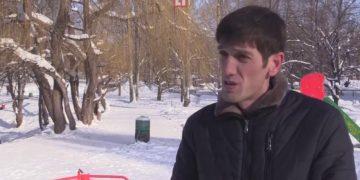 Кавказец спас девочку от педофила и отказался от награды