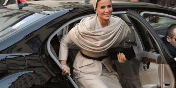 Шейха Моза: самая модная и влиятельная женщина арабского мира. Без хиджаба и паранджи