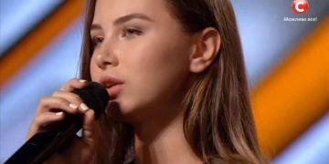 Девушка с идеальным слухом и голосом покорила жюри своим талантом