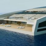 Самая красивая яхта в мире. Потрясающая роскошь
