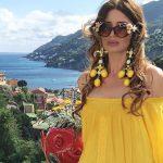 Итальянская бабушка «взорвавшая» Инстаграм своими трендовыми образами