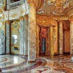 Вот как выглядит дом богатейшего человека России — Алишера Усманова
