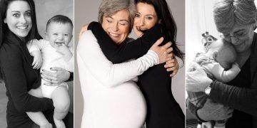 Женщина забеременела в 61 год, но многие посчитали ее поступок ненормальным