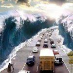 Моисеево чудо острова Чиндо. Легенда, которую можно увидеть!