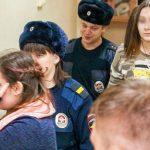 Судный день: знаменитых хабаровских живодёрок отправили в тюрьму