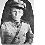 Он сбежал на войну в 11 лет