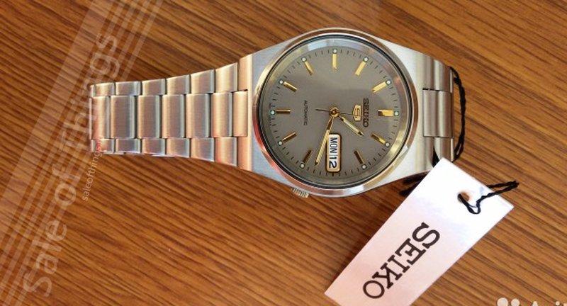 Японии Seiko часы - Seiko grand, автоматическая, Brightz