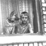 Юра Алексеев, советский пионер, а теперь 56-летний гражданин, вспоминает о своей собаке Норке