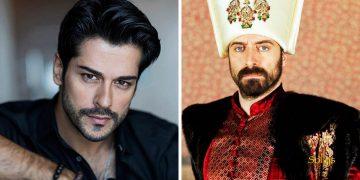 10 самых красивых актёров Турции