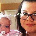 Ее обвиняли в длительном грудном вскармливании ребенка…