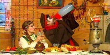 Актеры известного шоу «Каламбур» 21 год спустя