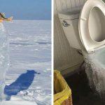 17 морозных фотографий, которые покажут вам кузькину мать и зиму, какой она должна быть