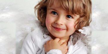 «Я знаю, почему Бог так долго не давал тебе ребеночка», – сказала моя 3-летняя дочь. Её объяснение лишило меня дара речи. Я сидела и слушала
