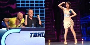Девушка «из джаза» порвала всех на танцевальном шоу! Танцует так же легко, как дышит!