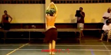 Фантастический танец… Мужчины берегитесь! Это в 100 раз убойнее самого крутого тверка