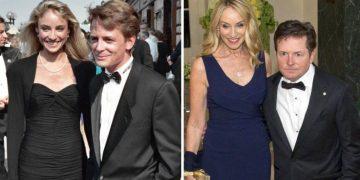 18 знаменитых пар, которые доказывают, что любовь может длиться вечно