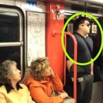 Такого в метро еще не было! Обычная поездка обернулась тем, что каждый пассажир будет помнить очень долго