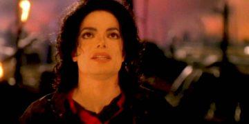 138 миллионов просмотров! Запрещенный в США клип Майкла Джексона