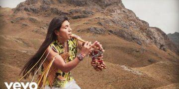 Более 20 000 000 просмотров: «El Condor Pasa» от Leo Rojas. Эту музыку хочется слушать вечно!
