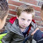 История про травлю в классе моего сына