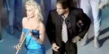 Неподражаемый Адриано Челентано и его 'Сюзанна'. Просто слушайте и наслаждайтесь!