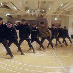 Они взорвали интернет своим танцем. 12 000 000 просмотров за 20 дней