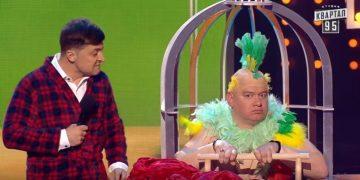 Муж на свою беду научил попугая разговаривать. Угарный номер!