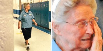 77-летней уборщице приказали срочно явиться в столовую. Там женщина схватилась за сердце…