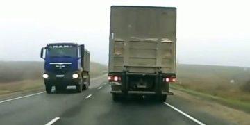 Эти подсказки от дальнобойщиков однажды могут спасти вам жизнь. Будьте внимательны к ним!