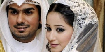 Вот так выглядят жены арабских шейхов! Эти дамы ломают все стереотипы восточного мира!