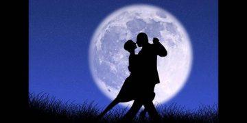 Самая красивая мелодия Ричарда Клайдермана «Лунное танго»