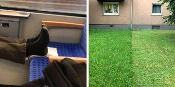 17 снимков, которые раскрывают, что же такое этот «немецкий порядок» во всем