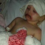 3-летнюю малышку срочно доставили в больницу после игры с популярной игрушкой — теперь её мама предупреждает других родителей