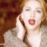 Невероятная песня! Обожаю ее! Madonna «You'll See» !