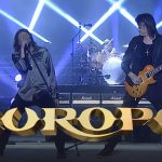 Это был МЕГАХИТ! Europe — The Final Countdown! Супер!