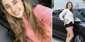 Пропавшую 20-летнюю девушку не изнасиловали и не убили только потому, что мама когда-то дала хороший совет