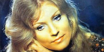 Душа тихо рыдает! Это шедевр-песня 1977 года! Анна Герман и Лев Лещенко «Эхо любви»!