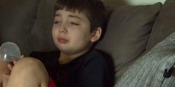 Мама хотела прилечь вздремнуть, но маленький сын уговорил её вызвать скорую! И спас маме жизнь! Она думала, что это просто усталость…