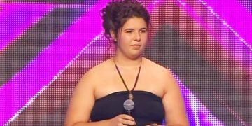 Когда она вышла на сцену, судьи приготовились посмеяться над её выступлением, но стоило ей запеть…