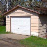 Эта пара живет в гараже 1924 года постройки. Когда они открыли дверь, я обомлел…