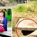 Обезумевший пёс тащил хозяйку к канализационному люку. То, что она там увидела — ошарашило всех!