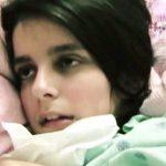 Семья 11-летней девочки была уверена, что её мозг мёртв. Спустя 4 года она очнулась, и…