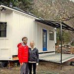 Пара построила этот дом буквально из ничего. Результат ошеломляющий!