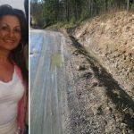 20 лет назад женщина нашла закопанного заживо младенца, а недавно он разыскал ее, чтобы отблагодарить