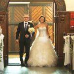 Эта невеста потрясла всех присутствующих в церкви. Такого на венчании никто не ожидал!