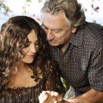 Нежная поздняя любовь великолепной Моники Белуччи и Роберта де Ниро