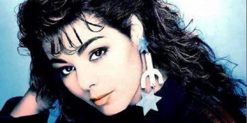 Красавица Сандра и одна из ее лучших песен — Мария Магдалена!