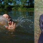 Шестиклассница Лида бросилась в реку с сильным течением и спасла двоих 7-летних детей. Но из реки девочка выбиралась уже с переломом руки…